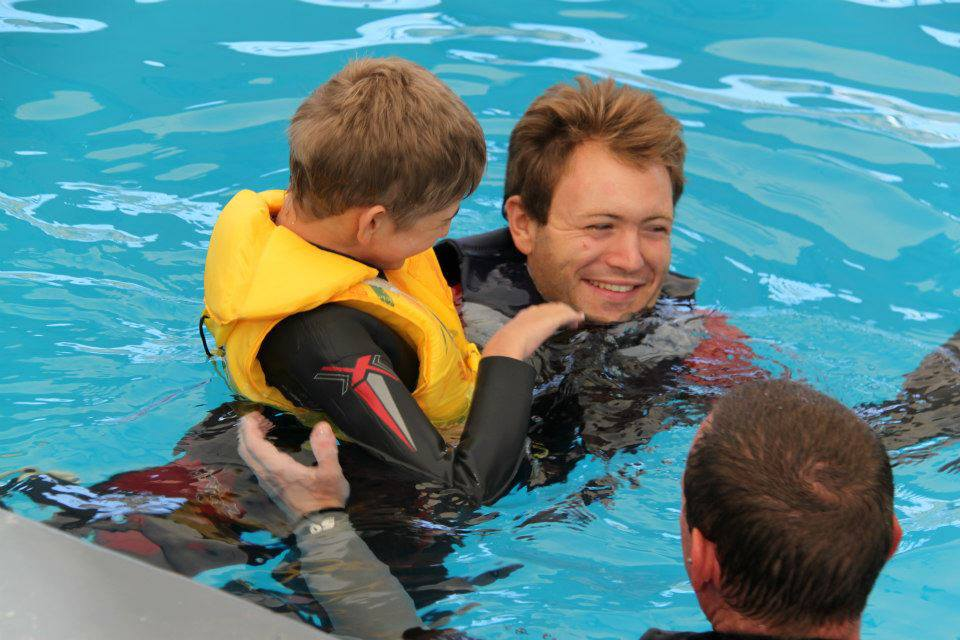 dolphin therapy in antalya kemer turkey